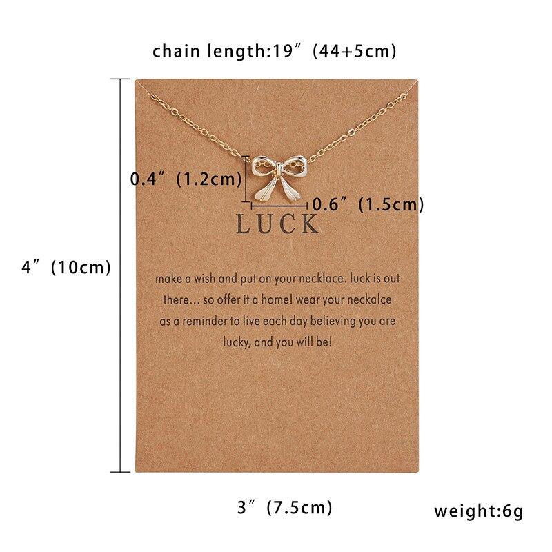 Модный миниатюрный изящный кулон из сердца с цветами, ожерелье, карта желаний, золотой шарм, ожерелье, ювелирные изделия для женщин, аксессуары, подарки для девушки - Окраска металла: 4