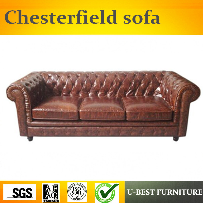 US $599.0 |U BEST Best Selling Furniture Villa Living Room Genuine Leather  Sofa,Recliner 3 seather Sofa Leather-in Living Room Sofas from Furniture on  ...