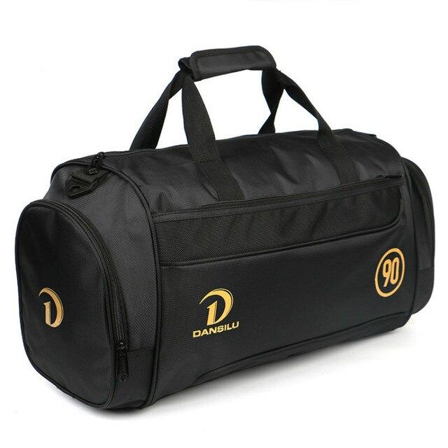 Waterproof Large Nylon Shoulder Bag Men Luggage Bag Totes Bags Convenient Multifunction Women Travel Bags Duffle