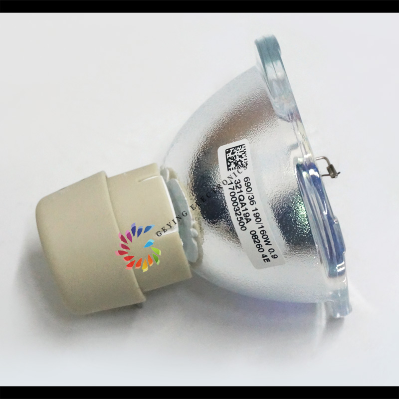 Free Shipping EC.K1400.001 Original Projector Lamp Bulb UHP 190/160W For A cer S5200 free shipping original projector lamp with module ec j1901 001 for a cer pd322