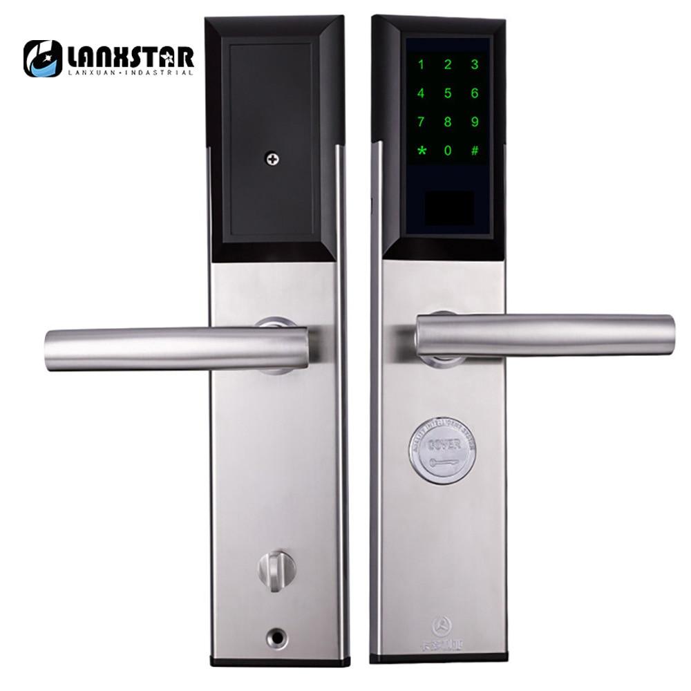 все цены на Mobile phone remote Bluetooth app unlock rental rental apartment short-term security door code lock office home smart lock онлайн