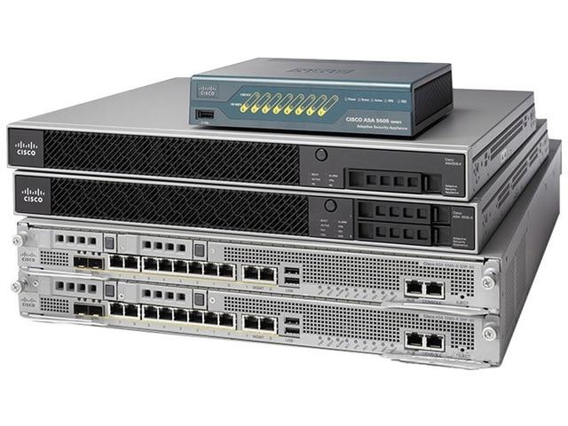 Nuevo Sellado ASA5505-SSL25-K9 firewall VPN/network appliance freeshipping hardware