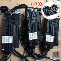 Electronic Parking Brake Actuator with Control Unit For For BMW X5 E70 2007 2013 X6 E71 E72 2008 2014 34436850289