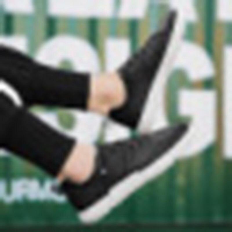 Zapatos Moda Del La En De 2018 Dermis Los Ocio Tablero Hombres Blancos Super bien Estudiante Encaje Hombres IB8BwSfnq