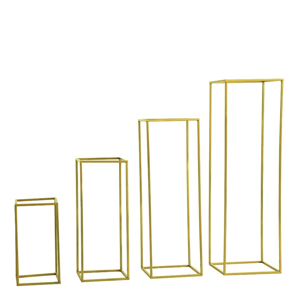 10PCS-32-Flower-Vase-Gold-Column-Stand-Metal-Road-Lead-Wedding-Centerpiece-Flower-Rack-For-Event (4)