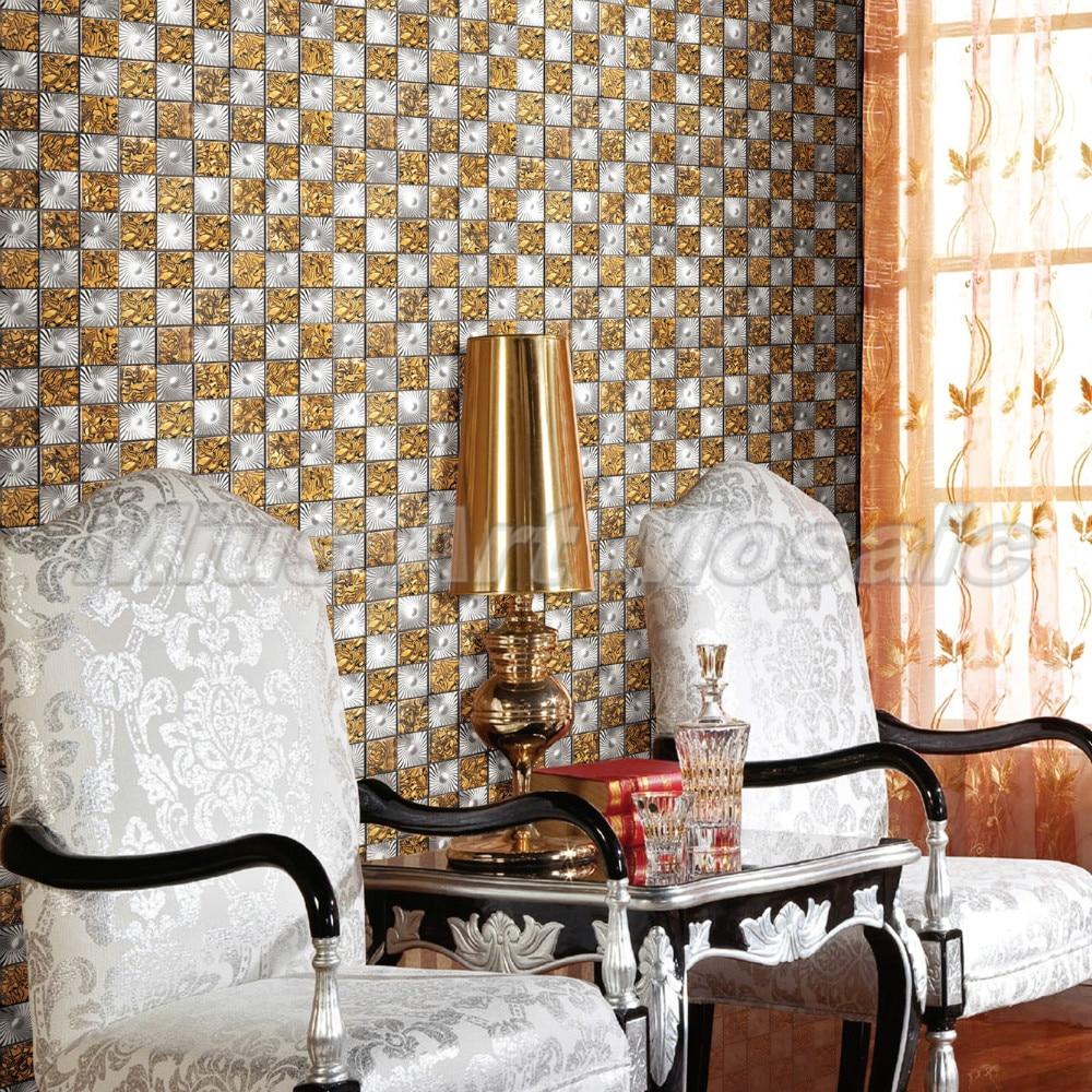 Online kopen wholesale brown glazen tegel uit china brown glazen ...