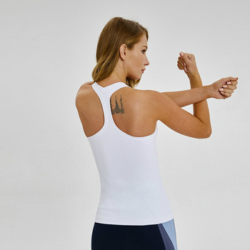 Racerback Yoga Sport Slim Fit Flexible