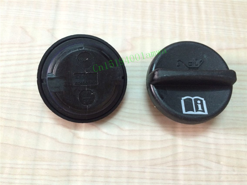 3fb8db5a6daf5 FREE SHIPPING Accessories of the Original Car Engine Oil Cap cover For  Chevrolet Chevy Cruze 1.8 L displacement   OEM 55566555