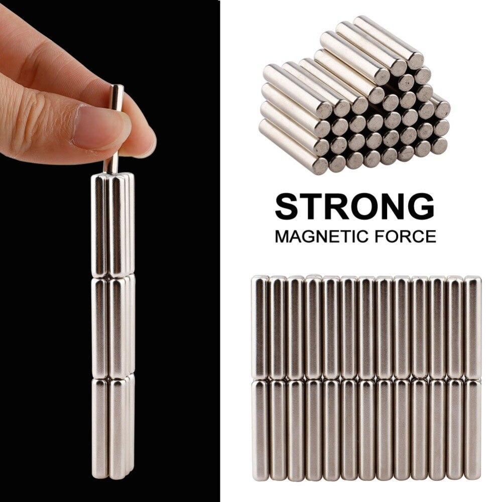 100 Stücke Magnetische Sticks Druck Relief Pädagogisches Spielzeug Innovative Spielzeug Bausteine Puzzle Spielzeug Set Mit Keine Magnetische Kugel