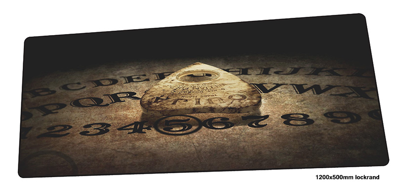 ouija board mouse pad 1200x500mm mousepads Indie Pop gaming mousepad gamer Aestheticism personalized mouse pads keyboard pc pad ninjas in pyjamas mouse pad 1200x500mm mousepads cartoon gaming mousepad gamer gorgeous personalized mouse pads keyboard pc pad