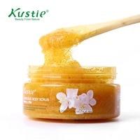 Kustie Skincare Cosmetics Walmart S Supplier Super Silky Jasmine Body Scrub 100ml