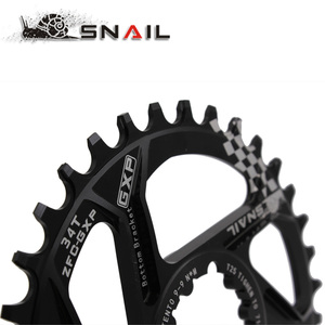 Image 4 - MTB GXP bicycle Crankset fixed gear Crank 30T 32T 34T 36T 38T 40T Chainrings Chainwhee for sram gx xx1 X1 x9 gxp Eagle NX