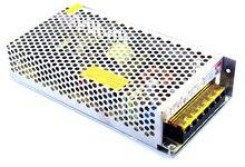 Tipo de caixa de Metal 90 watt 9 volt 10 amp AC/DC switching power supply 90 W 9 V 10A AC/DC transformador de comutação industrial