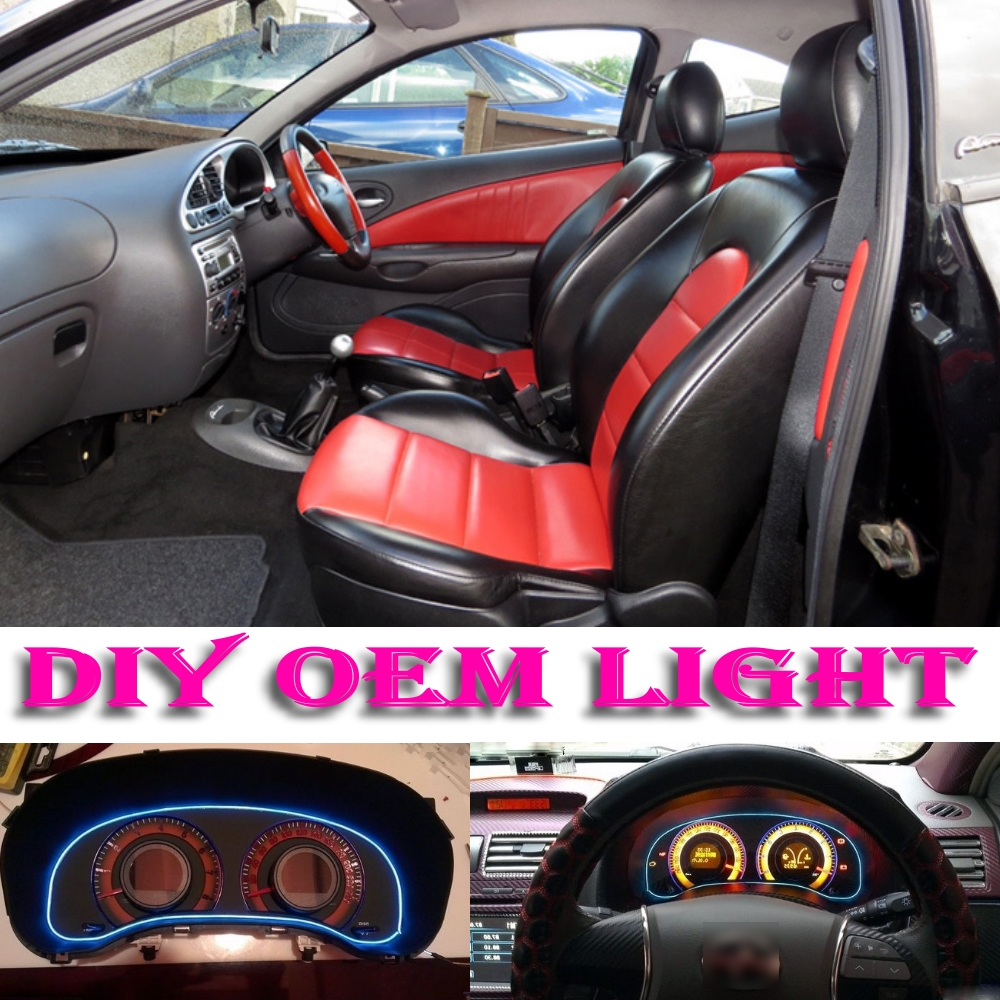 Ford puma compra lotes baratos de ford puma de china vendedores de ford puma en aliexpress - Poner luz interior coche ...