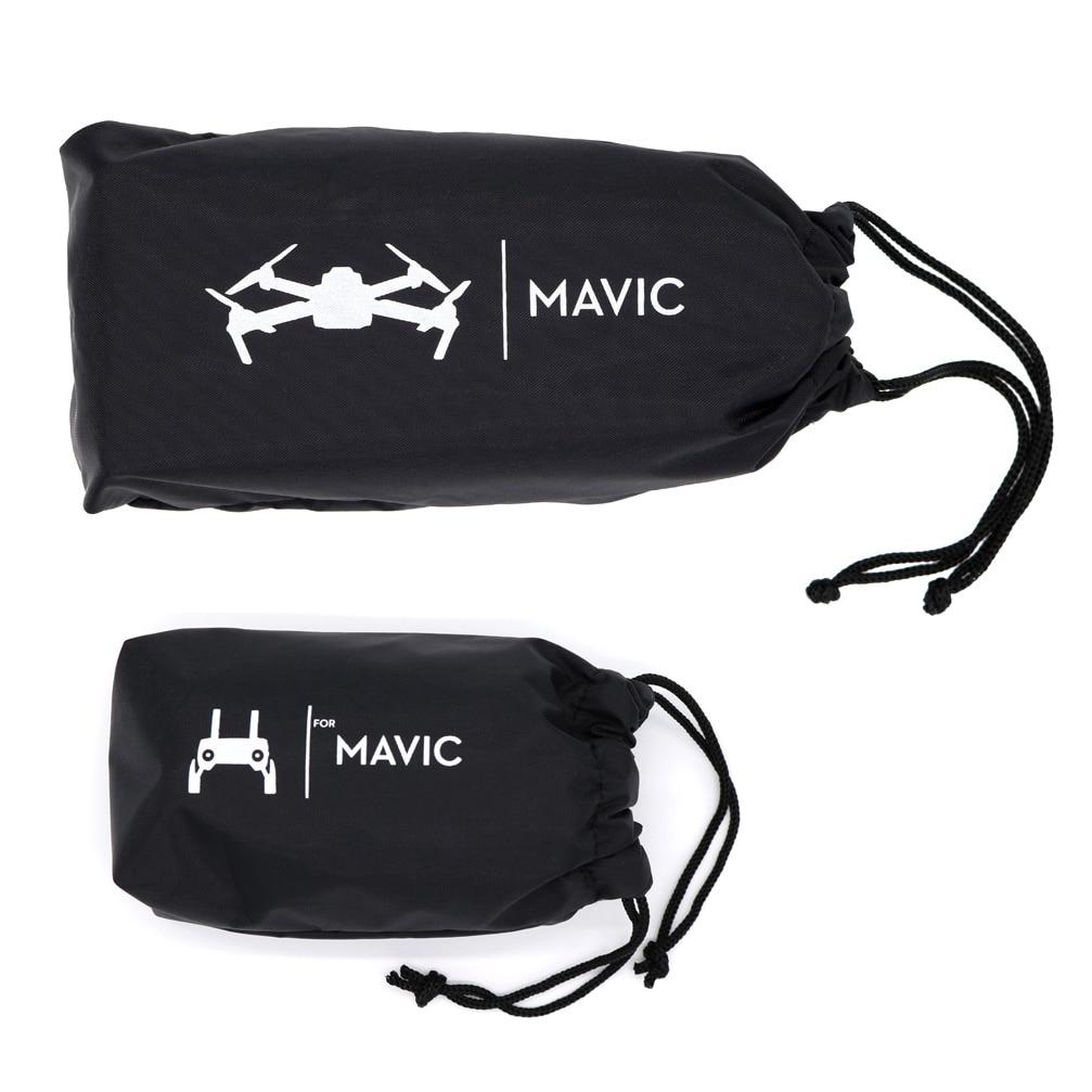 1 Set Mavic bags Case Waterproof Aircraft Sleeve Transporting Storing Bags for Dji Mavic Pro