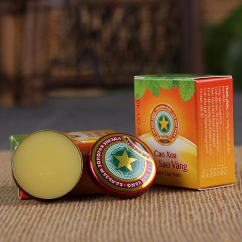 2Pcs/Lot Summer Cooling Oil Ointment Essential Balm Influenza Headache Pain Relief Anti-itch Cream Mosquito Elimination RP1-5