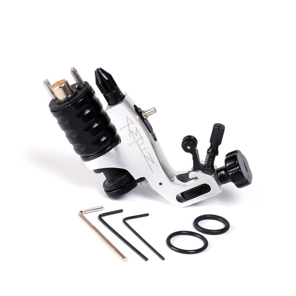 Cadre rotatoire de CNC d'alliage d'aluminium de moteur du pistolet 4.5 w de tatouage de style de la stigmatisation Amen V6 de Machine de tatouage pour l'ombrage