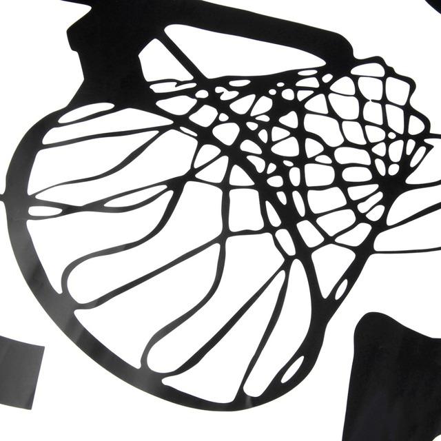 Beautiful Design Basketball Dunk Sport Removable Wall Art Decal Vinyl Sticker Excellent Quality