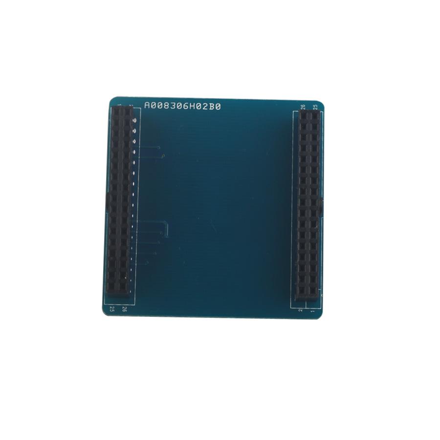 Original Xhorse V3.0.0 VVDI MB BGA TooL Benz Key Programmer Including BGA Calculator Function Free Shipping (10)