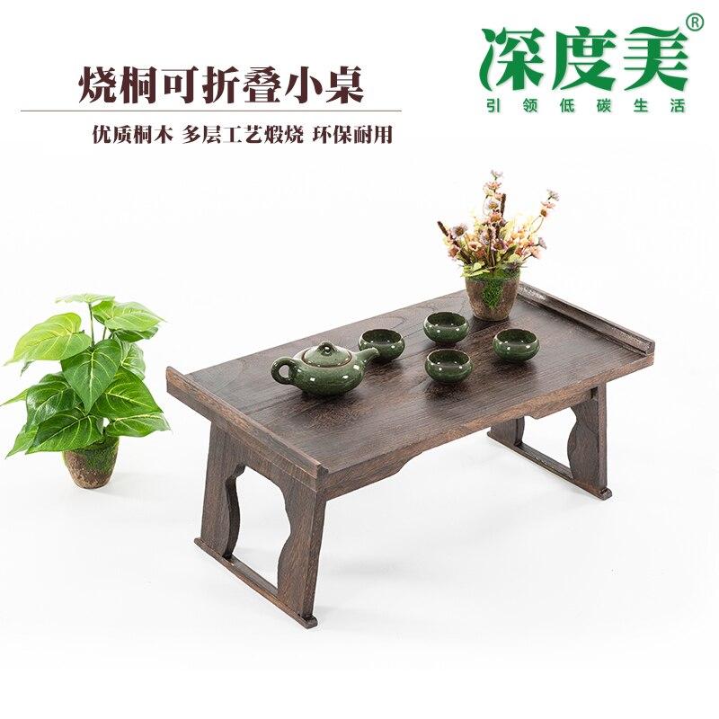 wooden folding desk aliexpresscom buy foldable office table desk