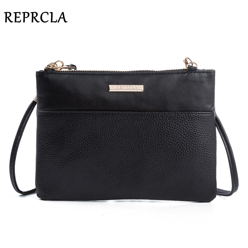 New High Quality Women Clutch Bag Fashion PU Leather Handbags Flap Shoulder Bag Ladies Messenger Bags Crossbody Purse 9L51 bailar fashion women shoulder handbags messenger bags button rivets totes high quality pu leather crossbody famous brand bag