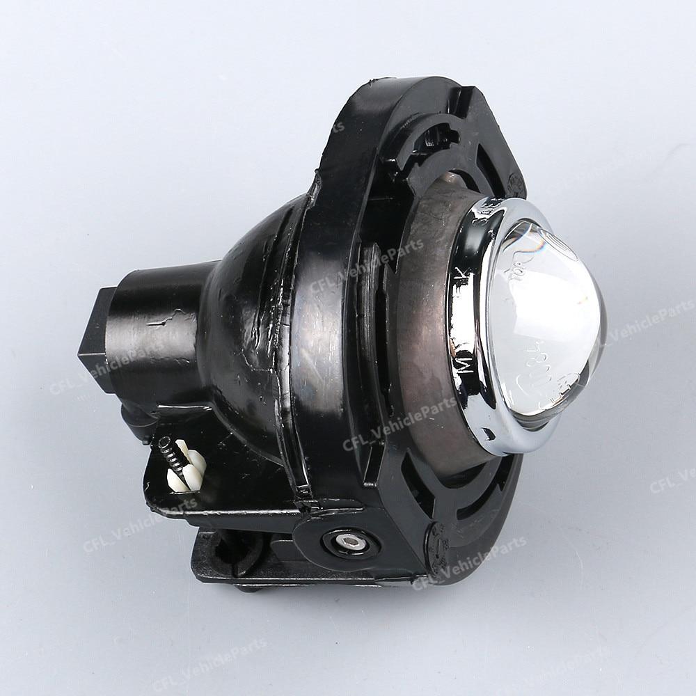 Mopar Lamp Front Fog 5182021ab