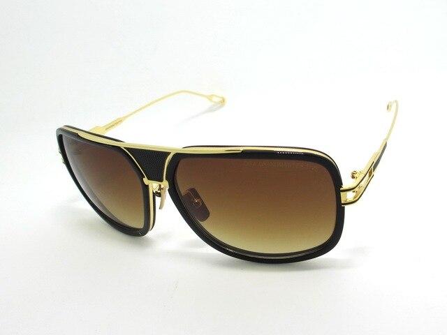 e221fdf4ac Tita new men and women fashion polarized sunglasses brand designer vintage  high quality UV protection sunglasses aviator glasses