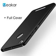 Полное покрытие жесткий Пластик основа 5.0for Xiaomi Redmi 3 Pro Чехол для Xiaomi Redmi 3 Pro Redmi 3 S сотовый телефон Обложка чехол