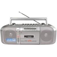 זול מותג מכשירי הקלטה/מקליט/הוראה מכונת/קלטת/מכונה קלטת/בס רמקול מובנה יכול רדיו MP3 דיסק U