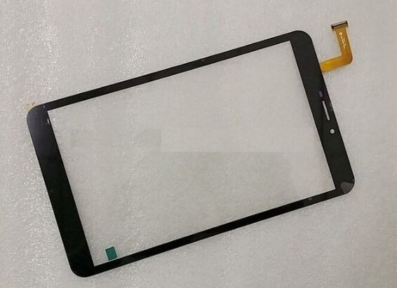 8inch Touch Screen For nJoy Hector 8 Touch Panel digitizer tablet Glass Sensor Replacement Free Shipping 7 for dexp ursus s170 tablet touch screen digitizer glass sensor panel replacement free shipping black w