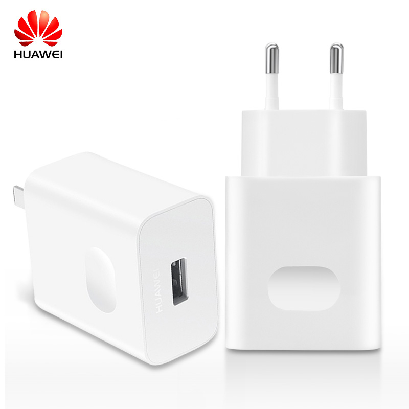 Original HUAWEI Super Charger Travel Quick Fast QC 3.0 5A USB Type C Cable P10 Plus P20 MATE 9 10 20 Pro Adapter