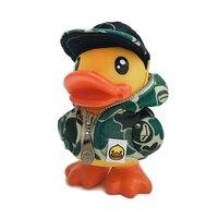 16cm B.Duck Action Figure Duck Doll PVC Vinyl Money Box Cute Home Decor Best Gifts for Kids Semk Duck Toys