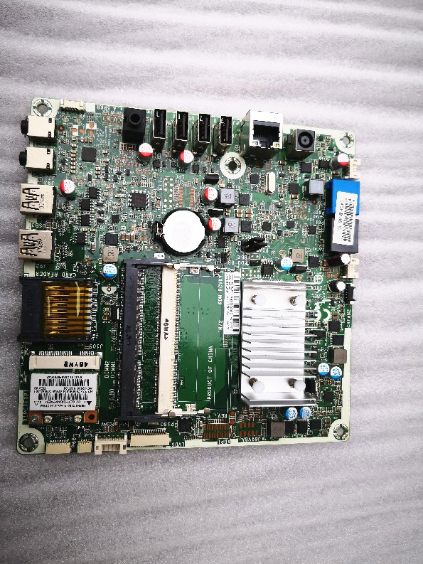 728601-001 Fit For HP 18-5110 AIO Motherboard 728601-001 751275-501 751275-001 Mainboard 100%tested fully work728601-001 Fit For HP 18-5110 AIO Motherboard 728601-001 751275-501 751275-001 Mainboard 100%tested fully work