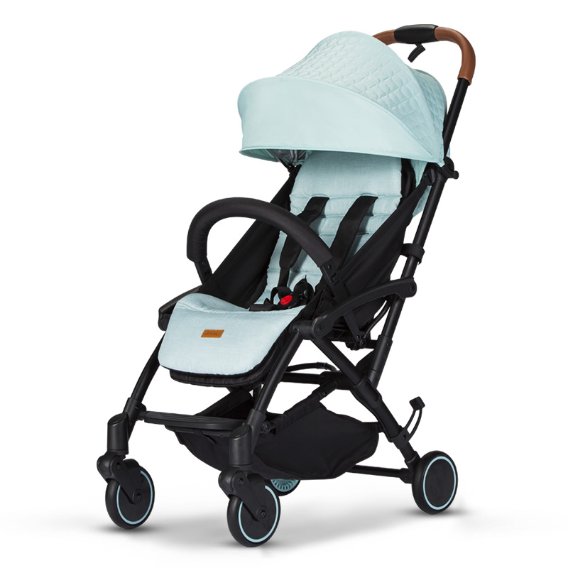 Ultra-lightweight Portable Kidstravel Baby Stroller Folding Baby Carriages for Newborns Baby Trolley carrinho de bebe baby stroller infant comfortable baby throne strollers baby carriages for newborns folding portable stroller