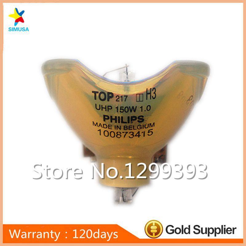 Original Projector lamp  ELPLP31//V13H010L31 for  EMP-830/ EMP-835 high quality projector lamp elplp31 for epson emp 830 emp 830p emp 835 with japan phoenix original lamp burner