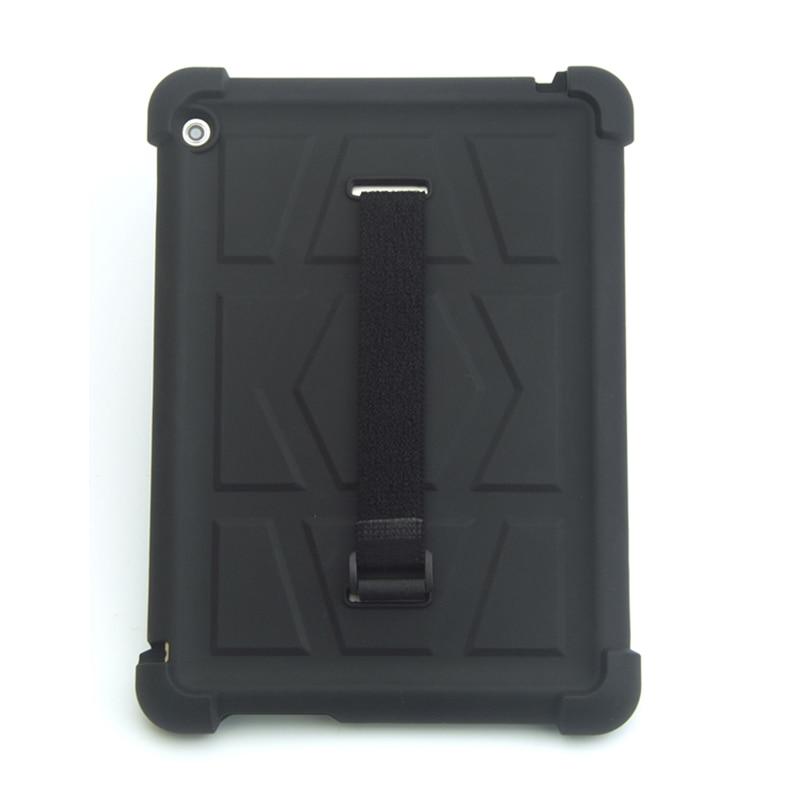 MingShore For Huawei MediaPad M3 Lite 10.0 M3 10.1 BAH-W09 BAH-AL00 Kids-Friendly Silicone Rugged Tablet Case