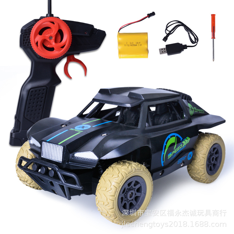 Image 4 - 1/20 RC Car High Speed Off road Drift Buggy 2.4GHz Radio Remote Control Racing Car Model Rock Crawler Vehicle Toys for Kids Boy-in RC Cars from Toys & Hobbies