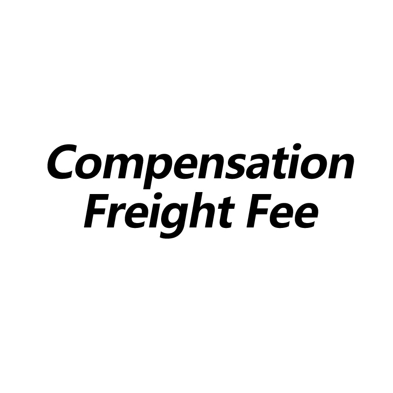 SZ for Additional Pay / Extra shiping cost Compensation Freight Fee on order extra fee for amico store
