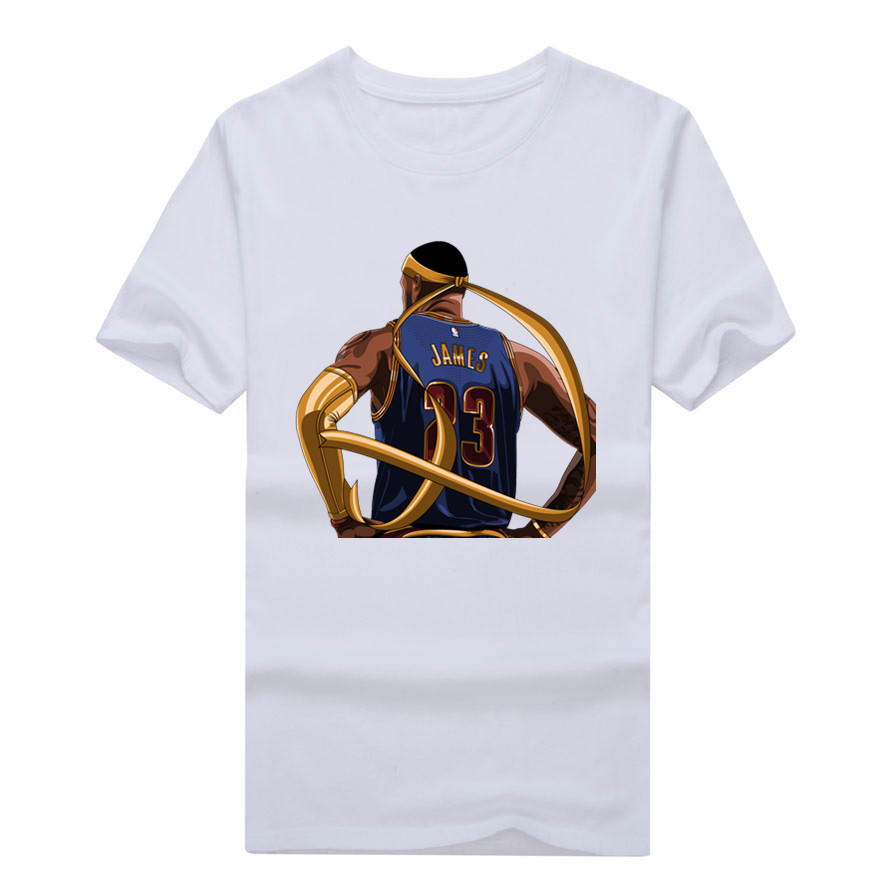 differently 0f118 38cce 23 king james jersey usa