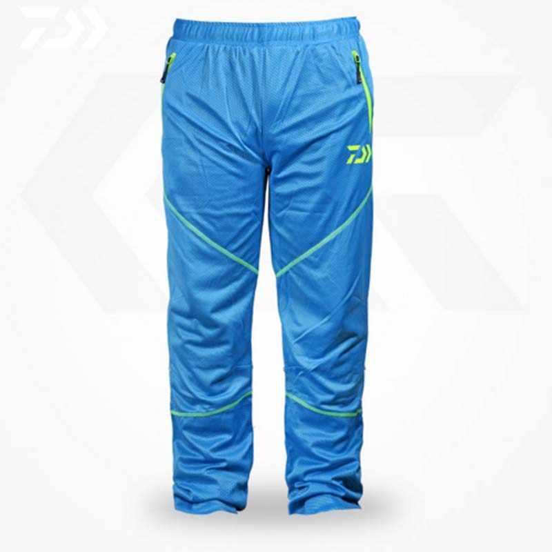 2019 DAIWA новые спортивные штаны профессиональные мужские штаны рыболовные молнии быстросохнущие ветрозащитные дышащие брюки отправить подарок