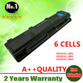 Wholesale New 6cells laptop battery FOR TOSHIBA Satellite C805 C855 C870 C875 L830 L850 L855 M800 PA5024U-1BRS  free shipping