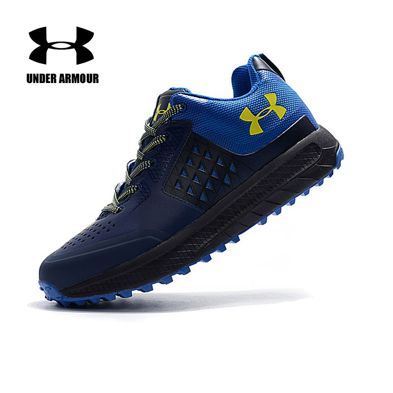 Under Armour Horizon Mens Running Shoes winter sneakers Zapatillas Hombre Deportiva outdoor walking Jogging Comfortable shoes under armour hovr phantom mens running shoes sock sneakers zapatillas hombre deportiva outdoor walking jogging shoes new arrival