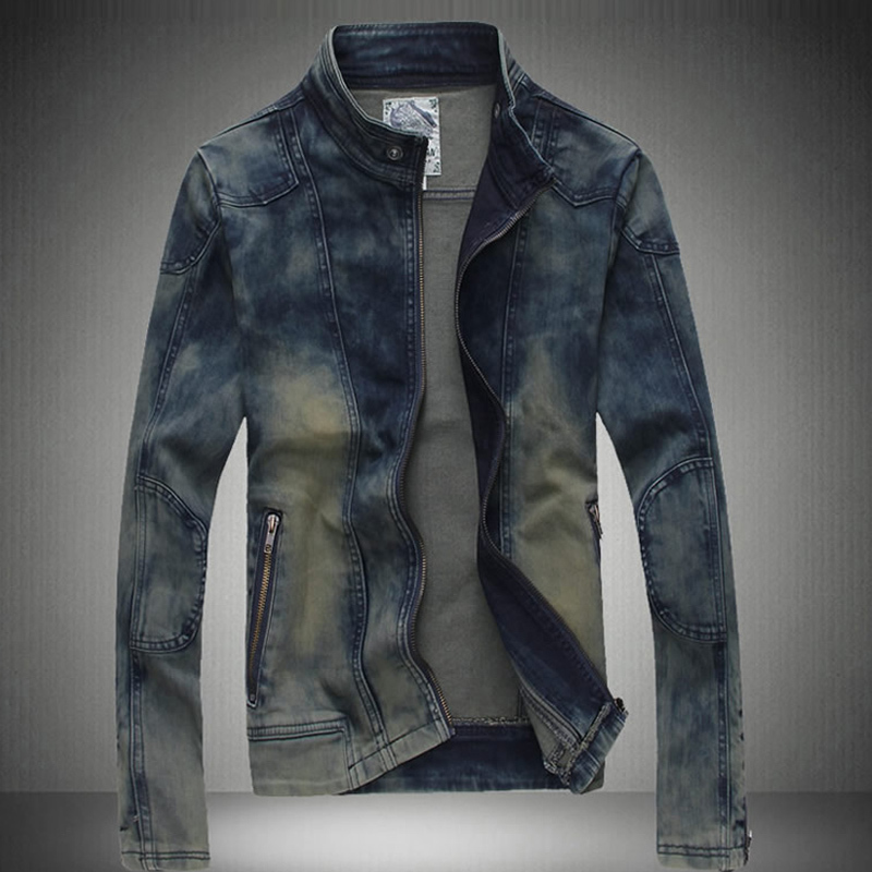 Compare Prices on Acid Wash Denim Jacket- Online Shopping/Buy Low ...
