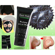 Remove Black head Purifying Peel-Off Blackhead Mask Deep Cleaning Acne Effective Comedo Remover Black Mask 0283