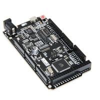 Mega WiFi R3 ATmega2560 ESP8266 NodeMCU 4 Mt Bytes 32 Mt Bit Memory USB TTL CH340G