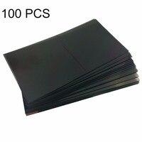 100 PCS LCD Filter Polarizing Films for Sony Xperia Z