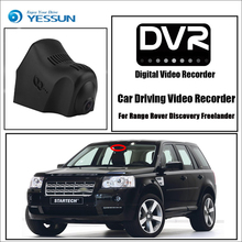 YESSUN for Range Rover Discovery Freelander Car Driving Video Recorder DVR Mini Wifi Camera FHD 1080P Dash Cam