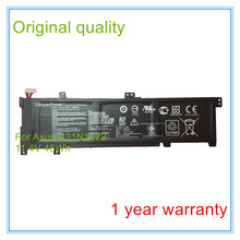 Original B31N1429 battery for A501LB5200, K501LB, K501LX, K501UB, K501UX laptop 11.4V 48WH