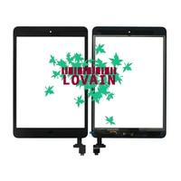 LOVAIN 10PCS Original Tested For Apple IPad Mini 1 2 Mini1 Mini2 Digitizer Touch Screen With