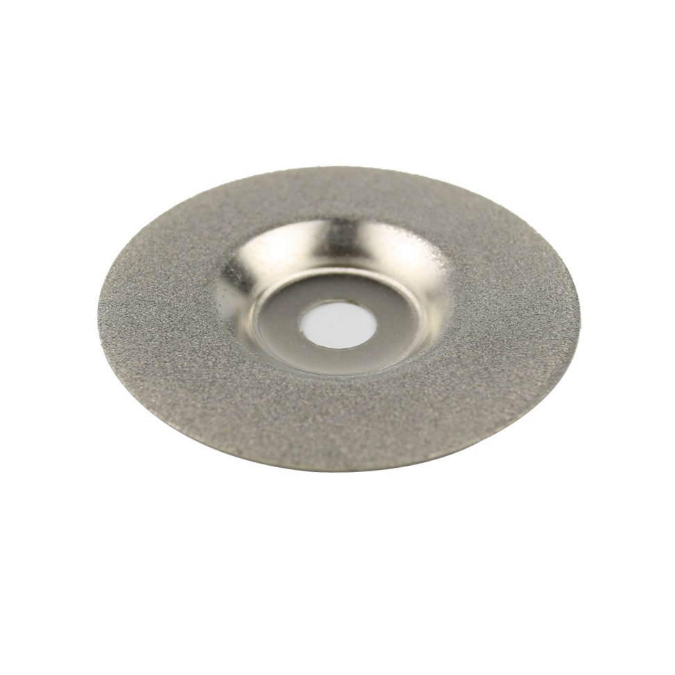 4 cup shaped diamond cutting slice grinding disc for glass 4 cup shaped diamond cutting slice grinding disc for glass ceramic tile reduced sparking wheel for metal finishing in abrasive tools from tools on doublecrazyfo Gallery
